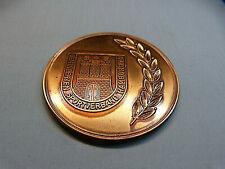 Medaille : Behinderten Sportverband Hamburg eV