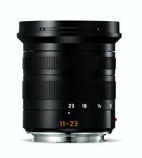 Leica Super-Vario-Elmar-TL 1:3,5-4,5/11-23mm ASPH.  schwarz (NEU)