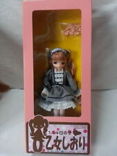 Otome Shiori Houndstooth Check Dress Mamachapp MT
