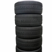 4x Winterreifen PIRELLI 245/40 R18 SottoZero 3 Winter 97V XL A0 SALE