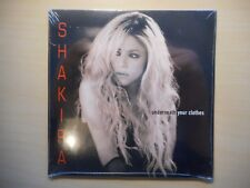 SHAKIRA : UNDERNEATH YOUR CLOTHES [ CD SINGLE NEUF ]