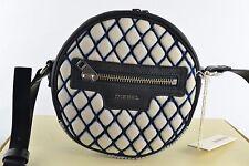 DIESEL De tecckla zip Tasche Umhängetasche Schultertasche cross body Bag