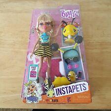 Bratz Instapets Doll - Raya
