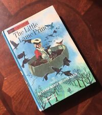 1965 THE LITTLE LAME PRINCE by Dinah Maria Mulock Craik, Companion Library  HC