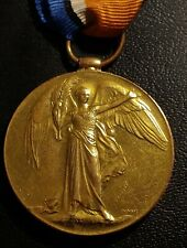 Great Britain/Canada, Ww1 Participation Medallion.