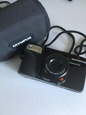 Olympus Superzoom 70 Instructions And Case