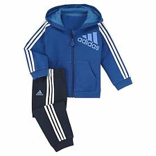 adidas Boys' Tracksuit 2-16 Years