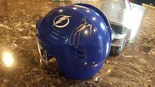 Steven Stamkos Autographed Auto Tampa Bay Lightning Mini Helmet Mask Nhl Hockey