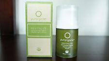 Purorganic Revitalize Day & Night Lotion USDA Certified Organic Skin Care Line