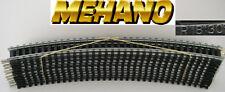 Märklin 24978 C-binario binario fine con Prell cavalletto con illuminazione h0 nuovo di fabbrica