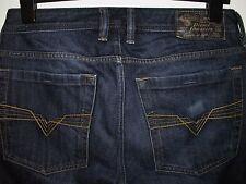 DIESEL ZATHAN Jeans Bootcut 0073n w30 l32 (3637)