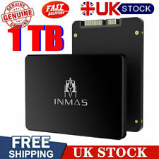 More details for 1tb solid state drive internal ssd hard drive sata iii for pc laptop 2.5inch a