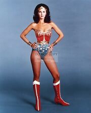 "LYNDA CARTER AS ""WONDER WOMAN"" - 8X10 PUBLICITY PHOTO (ZY-921)"