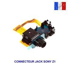 Connecteur Audio prise jack écouteur Capteur Proximite  Sony Xperia Z1 L39H (28)