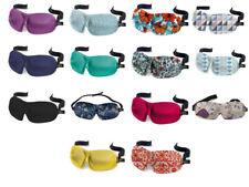 Bucky 40 Blinks Sleep Eye Mask Sleeping Ultralight Blindfold ~ ALL COLORS