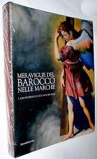 Meraviglie del Barocco nelle Marche :  San Severino e l'alto maceratese