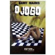 O Jogo by Danny Marks (2013, Paperback)
