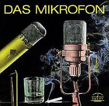 Das Mikrofon, New Music
