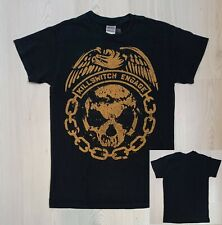 Rare KILLSWITCH ENGAGE (American Metalcore) T-Shirt (S)