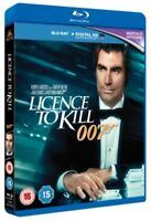 007 Bond - License To Kill Blu-Ray Nuovo (1584707086)