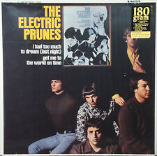 THE ELECTRIC PRUNES - I Had To Much To Dream Last Night SEALED 180 GRAM LP