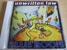 Unwritten Law - Blue Room (2011)  CD  NEW  SPEEDYPOST
