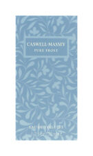 Caswell Massey Pure Frost Eau De Toilette 1.7Oz/50ml New In Box