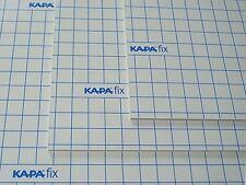 Leichtschaumplatte Kapa-fix, 10mm verschiedene Größen