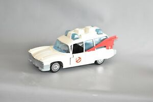 THE REAL GHOSTBUSTERS ECTO-1 AUTO VINTAGE KENNER ACTION FIGUREN 1984/w3