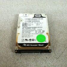 "Western Digital Scorpio 2.5"" 320 GB SATA Laptop Hard Drive WD3200BEKT-75PVMT1"
