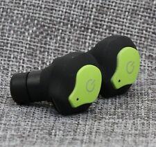 Mini TWS Bluetooth Headset Twins True Wireless In-Ear Stereo Earphones Earbuds