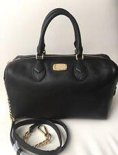 Michael Kors GRAYSON Large Convertible SATCHEL Bag Purse Leather MSRP $328 NWT
