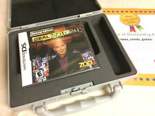 Deal or No Deal Special Ed+Travel Case/Briefcase[Nintendo DS/DSL/DSi/3DS/2DS/XL]