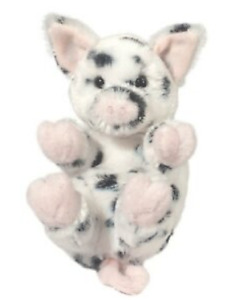NEW Douglas Cuddle Toy Pig Piggy Cute Cuddly Plush Sweet Kids Gift Age 2 years+