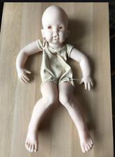 Reborn Bausatz Tibby + Körper