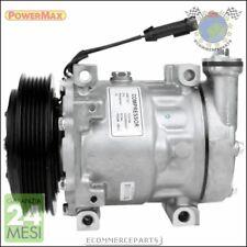 XES Compressore aria condizionata climatizzatore PowerMax MG MG TF Benzina 2002P