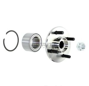 NEW FRONT WHEEL BEARING & HUB ASSEMBLY FOR 1994-2002 SATURN SC1 295-18514