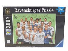 Ravensburger Puzzle 132485 300 Teile XXL Die Nationalmannschaft 2018
