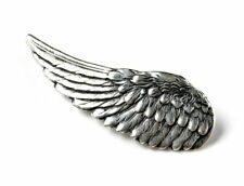 Wing French Barrette Hair Clip
