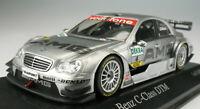 MINICHAMPS - Mercedes-Benz C-Class - DTM 2005 J. Alesi - 1:43 -in OVP B665058874
