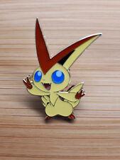 Victini - Pokemon Sammler-Pin - Mysteriöse Pokemon-Kollektion - Top - Neuwertig