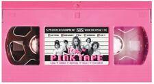 F(X) [PINK TAPE] VOL.2 2nd Album CD+PhotoBook+PhotoCard FX K-POP SEALED
