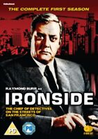 Nuovo Ironside Stagione 1 DVD