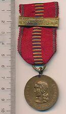 ROMANIA Order 1941 Crusade Against Communism Medal WW2 NISTRU Bar CLASP RUSSIA R