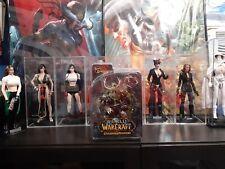 New listing Dc Unlimited World of Warcraft Night Elf Druid Broll Bearmantle figure☆New☆