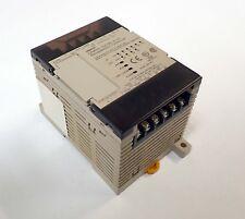 OMRON CPM1A-10CDR-A-V1 MICRO PROGRAMMABLE CONTROLLER   10 I/O  AC/DC