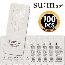 Su:M37 LosecSumma Elixir Serum 1ml x 100pcs (100ml) Sample Sum37 Newist Version