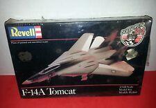 Revell 1982 F-14A Tomcat 1/144 Scale Model Kit NEW