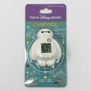 Tokyo Disney Resort Baymax Walkerbot Wokabot Pedometer Tamagotchi Virtual Pet