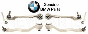 For BMW F22 F23 F30 F32 F33 F36 Front Suspension Repair Kit Control Arms Genuine